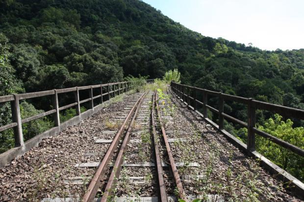 Reativação de estrada férrea de Bento Gonçalves a Jaboticaba depende do Ibama Fabiano Mazzotti, especial/