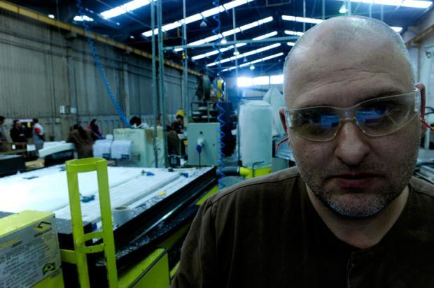 Projeto Trabalho 10, em Caxias do Sul, oferece qualificação profissional Ricardo Wolffenbüttel/