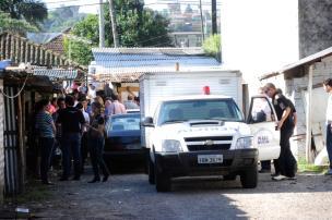 Homem acusado de matar policial militar será julgado nesta sexta-feira em Caxias (Porthus Junior/)