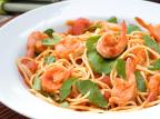 Molho concassê: ótima pedida para acompanhar espaguete com camarão VIENA, DIVULGAÇÃO/