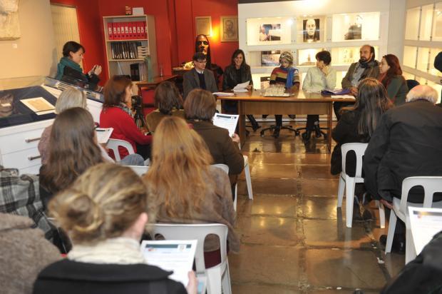 Falta de renovação do acervo de museus, em Caxias do Sul, seria motivo para pouca procura da população Porthus Junior /