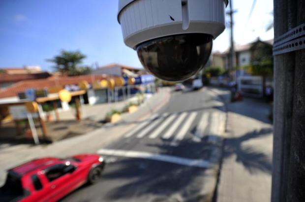 Projeto de segurança pretende instalar cerca de 150 câmeras em Flores da Cunha Alvarélio Kurossu/Agencia RBS