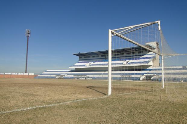 Jogo entre Inter e Cruzeiro-RS será na Montanha dos Vinhedos, em Bento Gonçalves Guilherme Becker/