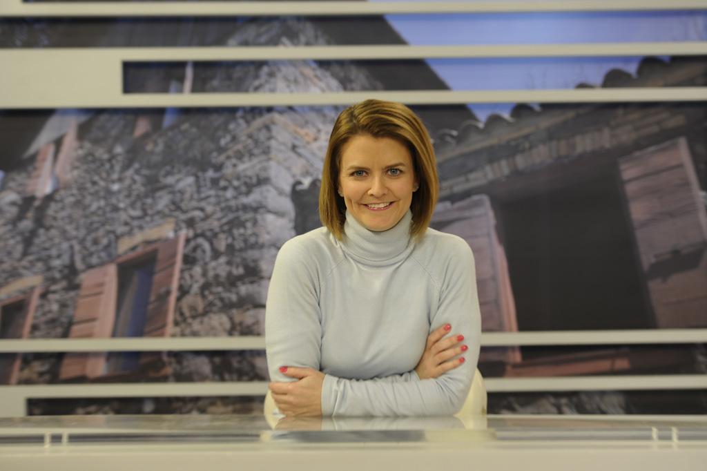 shirlei paravisi é a nova coordenadora da rbs tv caxias cultura e