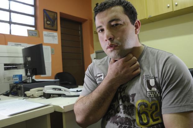 Marcelo Sidnei Pires será julgado só em 2013 pelo assassinato da ex-namorada, em Caxias do Sul Porthus Junior /