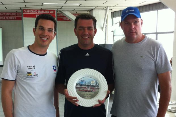 Caxiense conquista a segunda colocação da Copa Continental Americana de 2012 Arquivo pessoal, Divulgação/
