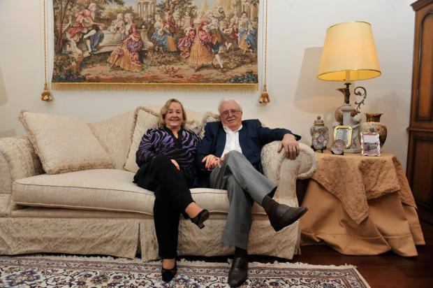 Adelino Colombo procura um superintendente para dar continuidade ao sucesso da empresa Maicon Damasceno/