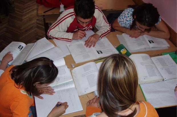 Sete dicas para estudar para provas e testes SXC.HU, Divulgação/