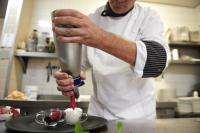 As espumas de sif o pioneiro for Espumas gastronomia molecular