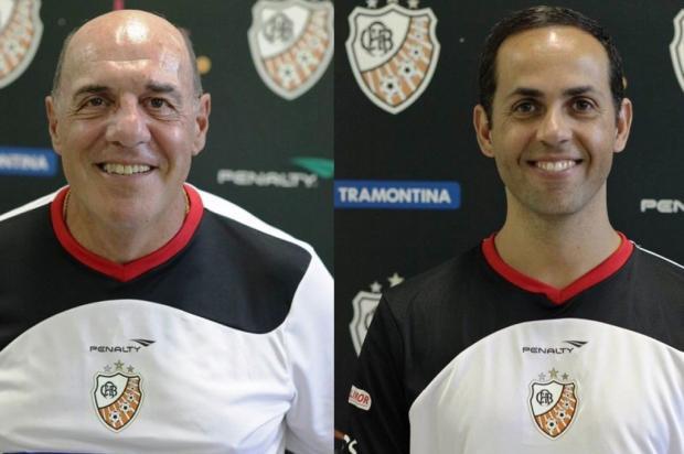 Rudy Vieira retorna à seleção brasileira de futsal ACBF, divulgação/