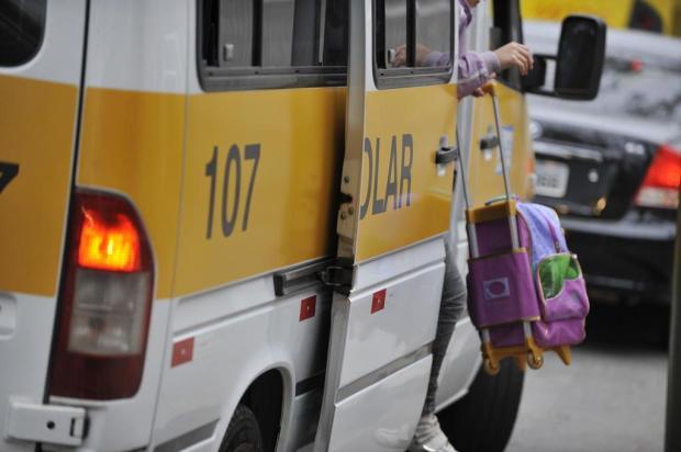 Operação do Ministério Público investiga irregularidades no transporte escolar de Ipê Pena Filho/Agencia RBS