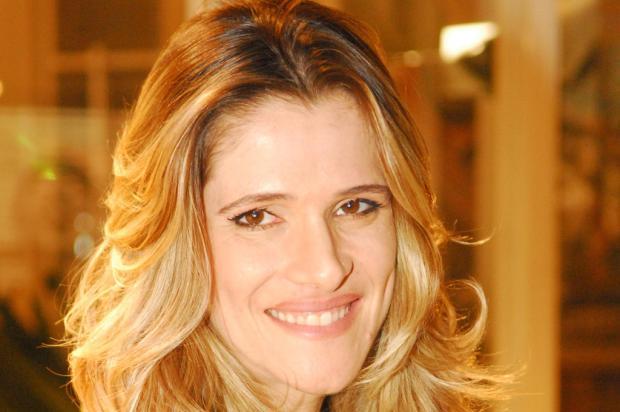 Ingrid Guimarães viverá vilã cômica em 'Sangue Bom' JOÃO MIGUEL JÚNIOR/ TV Globo, divulgação/