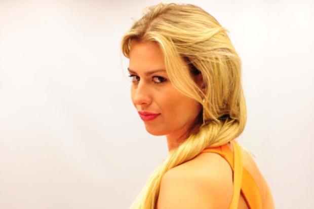 Após 12 horas de prova, Fernanda é a nova líder do BBB13 João Cotta/TV Globo