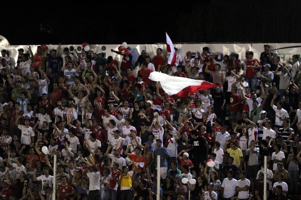 Zambi comenta sobre o ato de racismo em Ijuí no jogo entre São Luiz e Caxias Maicon Damasceno /Agência RBS