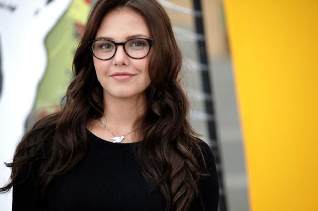 Louise D' Tuani reforça o elenco de 'Malhação' TV Globo/Divulgação/