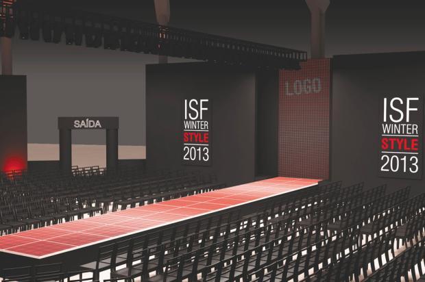 f0df02ad46 Iguatemi Serra Fashion começa nesta terça, em Caxias Paula Osório,  divulgação/
