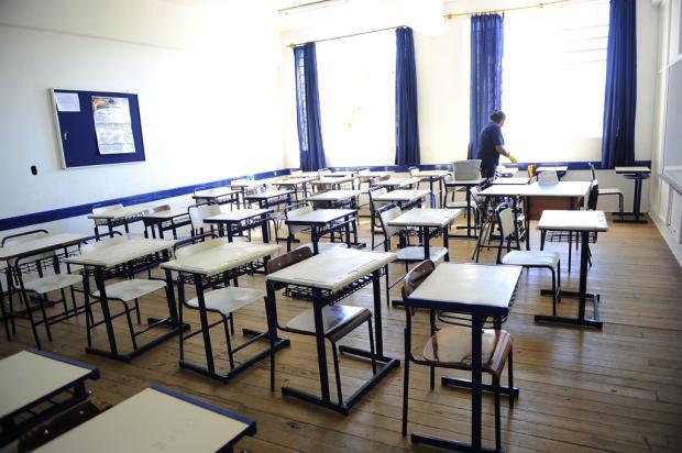 Escolas da Serra começam a entrar em férias a partir desta segunda-feira Porthus Junior/ Agência RBS/