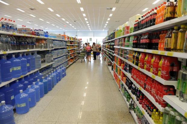 Vendas nos supermercados de Caxias aumentam no feriadão de Ano-Novo Artur Moser/Agencia RBS