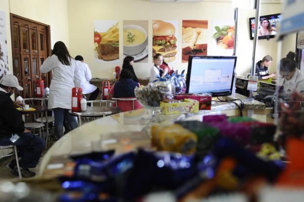 100 anos do Hospital Pompéia: conheça a Cafeteria Sabor de Lar, que funciona dentro do hospital Daniela Xu, Agência RBS/