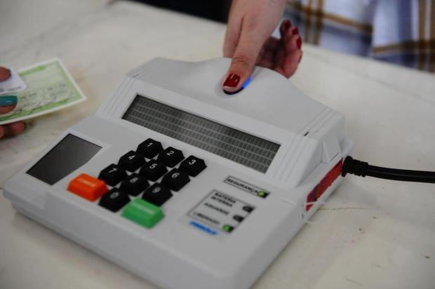 Quatro mil eleitores ainda não fizeram recadastramento em Nova Prata Ronaldo Bernardi/Agencia RBS