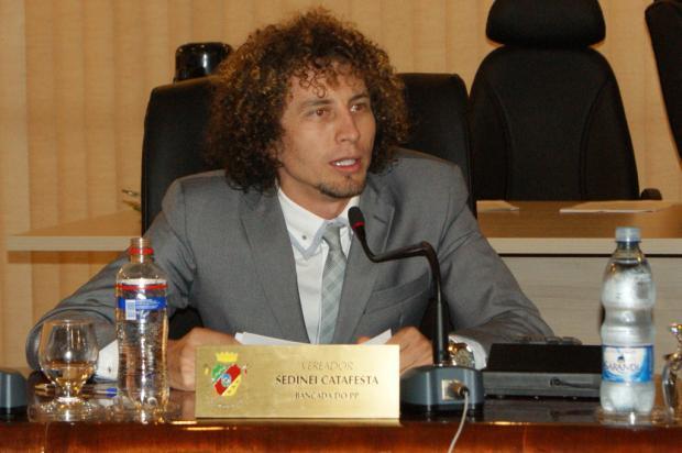 Justiça suspende processo de cassação de mandato de vereador de Farroupilha Divulgaçao /