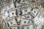 Dólar fecha em queda um dia após atingir maior valor em nove anos Karen Bleier,AFP/AFP