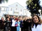"""""""Eu sou apaixonada por esse hospital. Ele tem alma própria"""", conta a médica Luciana Leonardelli sobre o Hospital Pompéia Roni Rigon/Agencia RBS"""