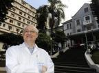 """""""Temos uns 250, 300 candidatos para quatro vagas"""", conta o médico Mário Fedrizzi sobre a disputa na residência no Hospital Pompéia, em Caxias Roni Rigon/Agencia RBS"""