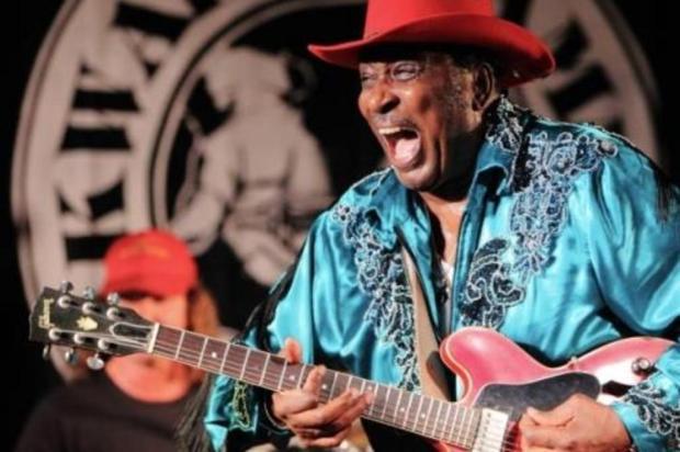 Os 10 anos do Mississippi Delta Blues Festival, em Caxias do Sul divulgação/divulgação