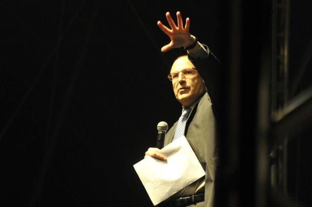 Filósofo francês Pierre Lévy dá palestra em Lajeado nesta sexta Jean Schwarz/Agencia RBS