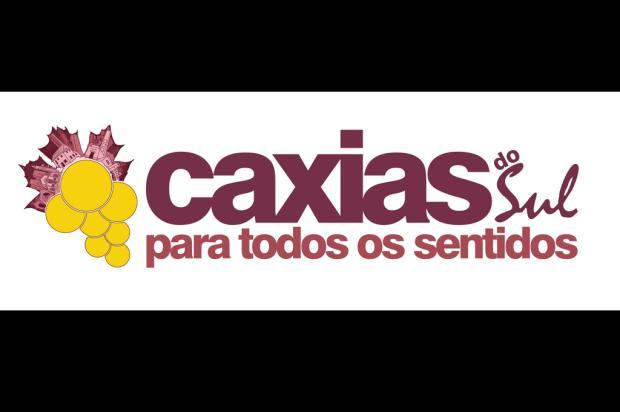 Prefeitura lança logomarca Destino Caxias do Sul para divulgar o turismo da cidade Reprodução/clicRBS