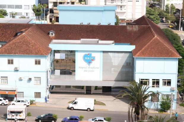 Hospital de Farroupilha vai pagar vales-alimentação atrasados na segunda-feira Leandro Rodrigues/Divulgação