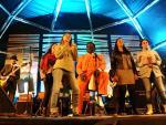 Confira imagens da segunda noite do 6ª Mississippi Delta Blues Festival, em Caxias