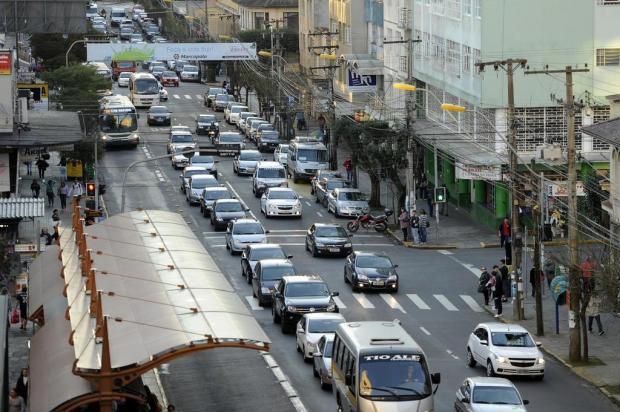 Segundo painel sobre o Plano Diretor de Caxias do Sul discute transporte e mobilidade Diogo Sallaberry/Agencia RBS, banco de dados