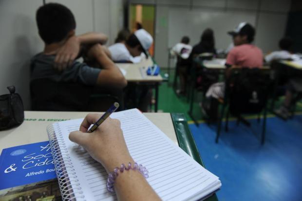 Curso preparatório gratuito para o Enem abre inscrições em Farroupilha Artur Moser/Agencia RBS