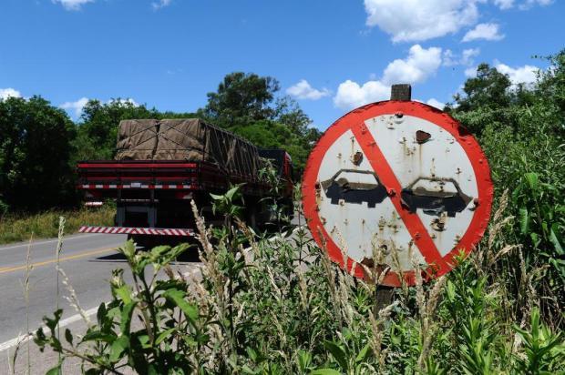 Resultado de imagem para rodovias  sinalização