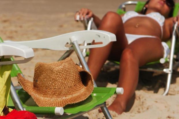 Aprenda a fazer um suco bronzeador para manter a pele dourada neste verão  Charles Guerra/Agencia RBS