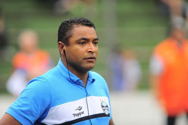 Roger Machado é o novo técnico do Juventude e será anunciado nesta quinta-feira Porthus Junior/Agencia RBS
