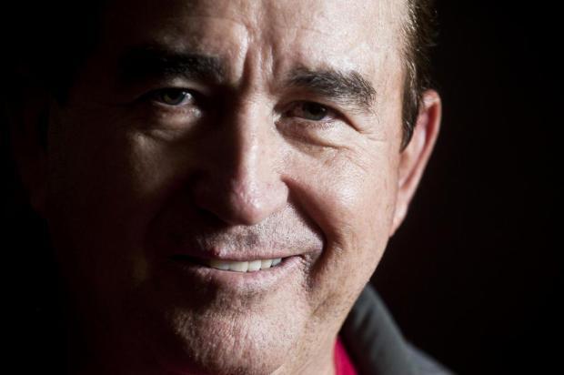 """""""Faço um show para a família"""", avisa Amado Batista, que se apresenta em Caxias Mateus Bruxel/Agencia RBS"""