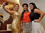 Estilo próprio - soberanas da Festa da Uva de Caxias do Sul