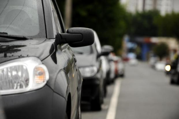 Em média, oito veículos por dia são roubados ou furtados em Caxias Germano Rorato/Agencia RBS
