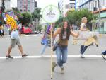 Walking Gallery chega à Caxias do Sul