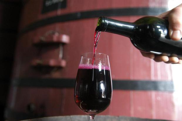 Vendas de vinhos finos gaúchos diminuem 30% no primeiro trimestre Roni Rigon/Agencia RBS