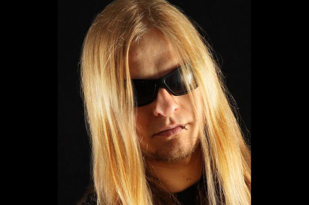 Guitarrista Paulo Schroeber morre aos 40 anos, em Caxias do Sul  Reprodução/Facebook/