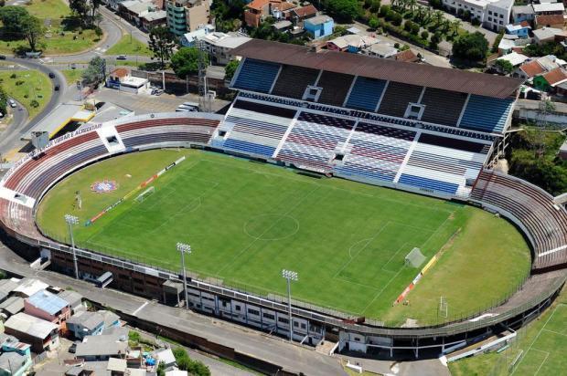 Inter divulga como será a venda de ingressos no Estádio Centenário para o Gre-Nal de domingo Diogo Sallaberry/Agencia RBS