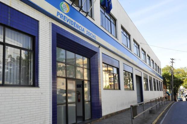 Agências do INSS de Caxias do Sul já encerraram expediente nesta segunda-feira Roni Rigon/Agencia RBS
