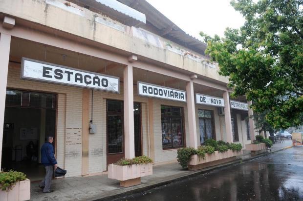 Daer publica editais para reativar estações rodoviárias na Serra Diogo Sallaberry/Agencia RBS