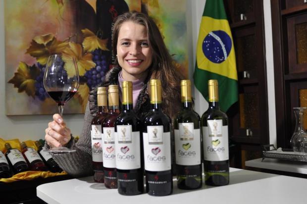 Vinícola do Vale dos Vinhedos, em Bento Gonçalves, já levantou a taça Gabriel Lain/Especial