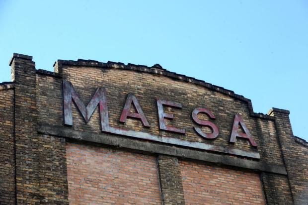 Uso da Maesa, em Caxias, será discutido no dia 18 de agosto Roni Rigon/Agencia RBS