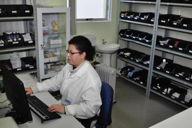 Pacientes terão de fazer novo cadastro no Postão de Caxias Gabriel Lain/Especial